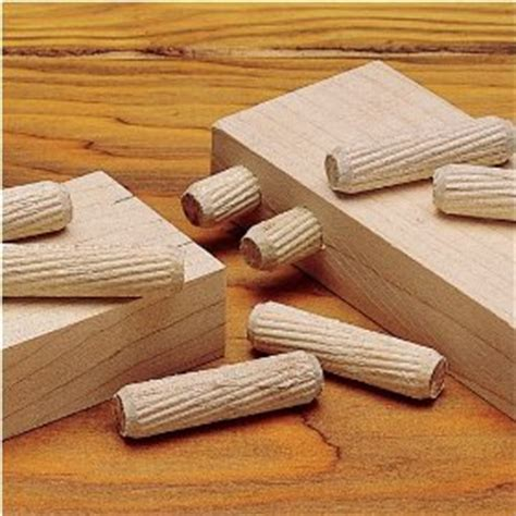 dowels  woodworking joinery part