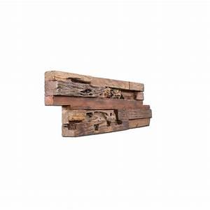 Wandverkleidung Holz Innen : 3d wandverkleidung aus holz f r innen wheels by wonderwall ~ Michelbontemps.com Haus und Dekorationen