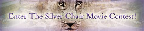 the silver chair contest