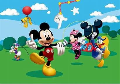 Mouse Mickey Computer Wallpapers