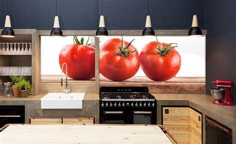 idee decoration murale pour cuisine idées de déco murale cuisine crédence personnalisée sur