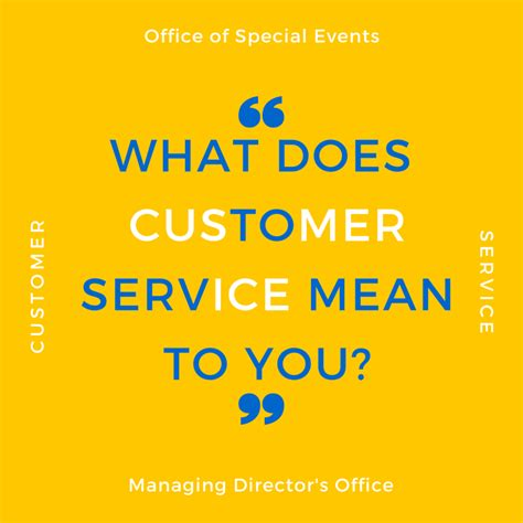 What Does Customer Service To You Answer by Phillymdoevents On Quot Philly What Does Customer