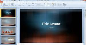 powerpoint slide design free vertical lexicon design With design templates for powerpoint 2013