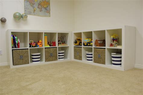 Small Living Room Toy Storage