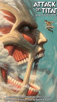 Read an Entire Short Story from the ATTACK ON TITAN ...