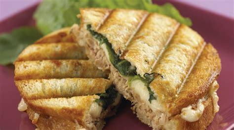 Tre Stelle Recipe Sandwichs Au - tre stelle recipe tre stelle mozzarella tuna and arugula grilled sandwiches