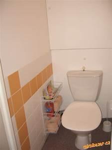 Do jaké výšky obklady na wc