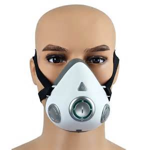 Carbon Air Filter Mask