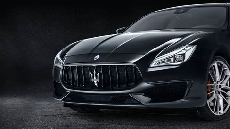 maserati quattroporte 2018 maserati quattroporte luxury sedan maserati usa