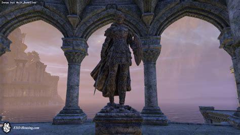 imperial statue legion champion elder scrolls