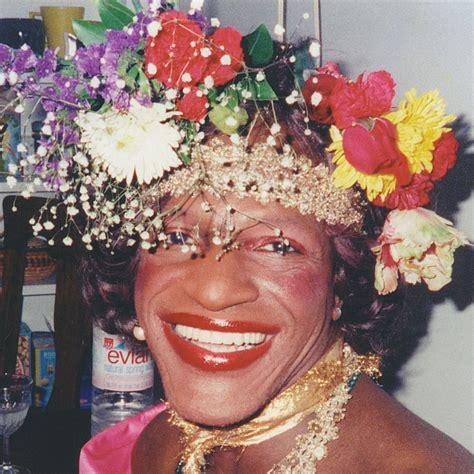 Marsha P. Johnson - Stonewall, Quotes & Documentary ...