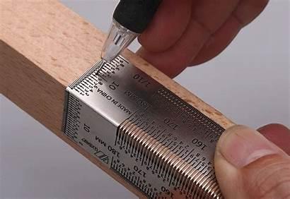 Ruler Bend Stainless Steel Degree Square Carpenter