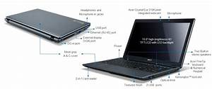 Acer Aspire 5733 15 6 Inch Laptop  Intel Core I3