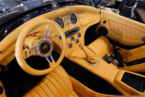 Custom Auto Upholstery Kits by Gallery Home Motors Ac Cobra 427 Cobra Ford Shelby Cobra
