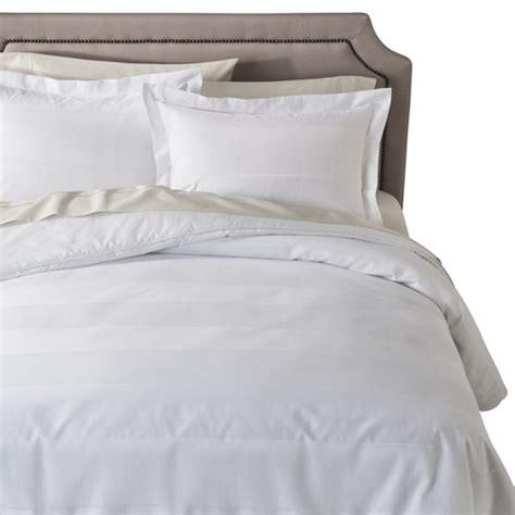 fieldcrest 174 luxury striped comforter target