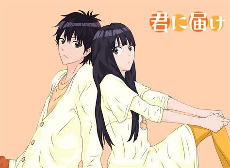 3 pasangan kontras dalam anime