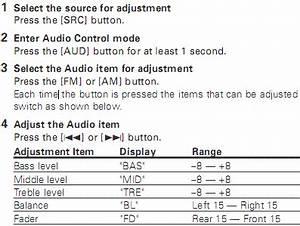 Solved  Users Manual Kenwood Kdc Cassette
