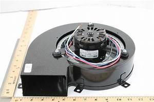 Fasco Motors B47120 115v 3sp Blower Motor