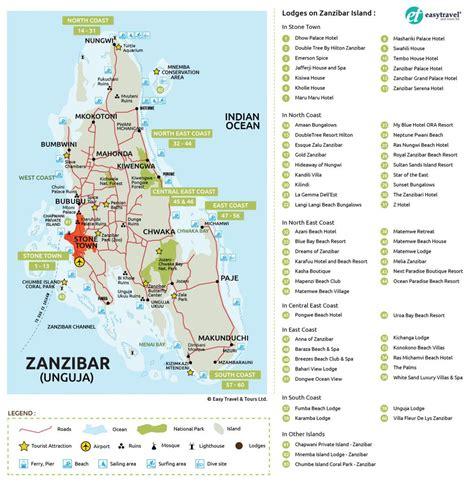 zanzibar tanzania easy travel