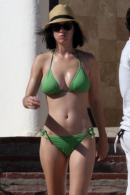 Katy Perry Bikini Celebrity Hot