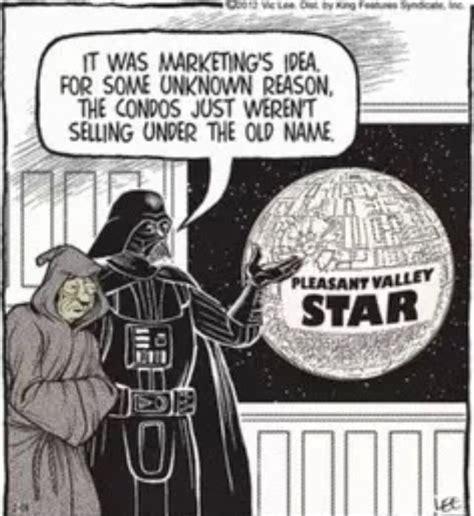 Star Wars Marketing for Real Estate! #Starwars #RealEstate ...
