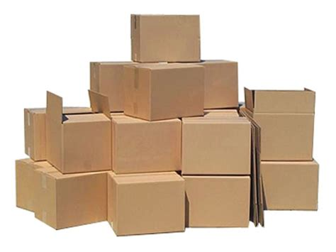 in a box 100 new 4x4x4 packing shipping boxes cartons 100 boxes ebay
