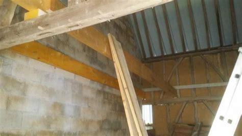 realisation d un plancher bois r 233 alisation d un plancher bois et pose d un escalier r 233 novation habitation 224 fontaine bonneleau