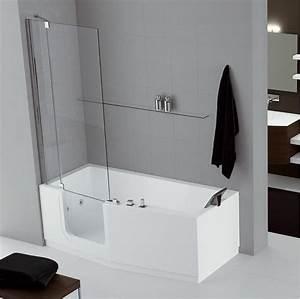 Baignoire A Porte Lapeyre : catgorie baignoire du guide et comparateur d 39 achat ~ Premium-room.com Idées de Décoration