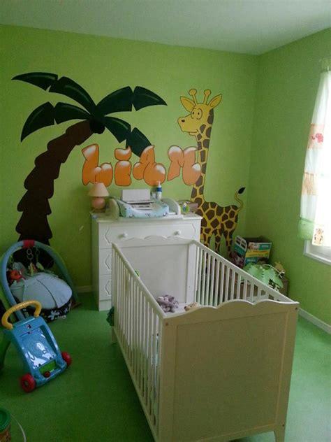 bébé 9 chambre davaus tapis chambre bebe jungle avec des idées