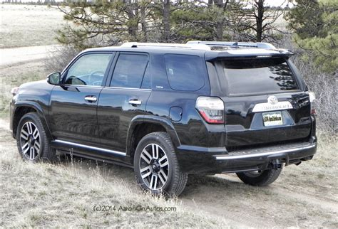 Toyota 4runner 2014 by 2014 Toyota 4runner Limited A Square Peg In A