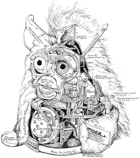 design context mechanical drawings
