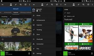 Xbox App On Android Gets Gamerscore Leaderboards Beam
