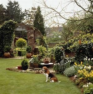 die richtige gartenplanung diy academy With französischer balkon mit die schönsten englischen gärten