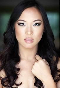 Smokey eyes and nude lips | Asian/Monolid Eyes | Pinterest ...