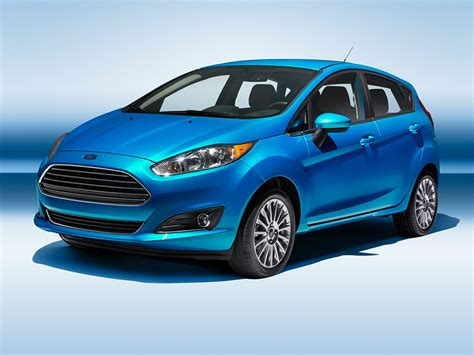 Ford Fiest by 2016 Ford Price Photos Reviews Features