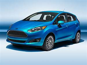 Ford Fiesta 4 : new 2018 ford fiesta price photos reviews safety ~ Melissatoandfro.com Idées de Décoration