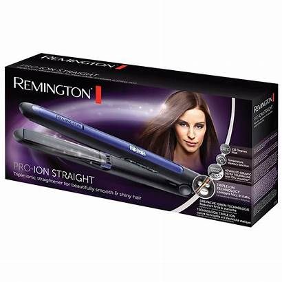 Remington Hair Ion Straightener Pro Straight Eu