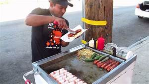 Hot Dog Stand : hot dog stand in lakewood blvd ca youtube ~ Yasmunasinghe.com Haus und Dekorationen