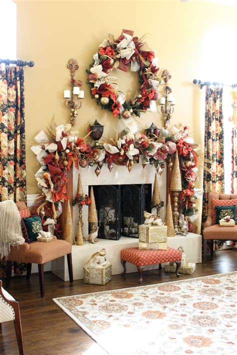 christmas home decor claire brody designs