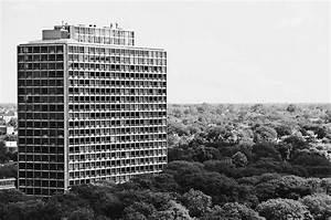 Mies Van Der Rohe Sessel : ad classics lafayette park mies van der rohe archdaily ~ Eleganceandgraceweddings.com Haus und Dekorationen