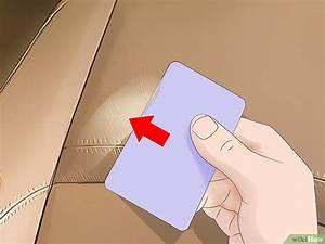 Comment Enlever De La Super Glue Sur Du Plastique : 3 mani res de enlever des r sidus de colle sur une voiture ~ Medecine-chirurgie-esthetiques.com Avis de Voitures