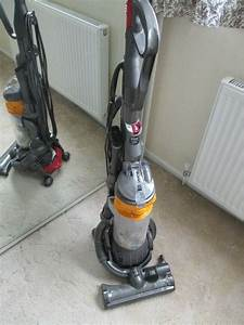 Dyson Model Dc25 Ball Multi Floor Upright Vacuum Cleaner