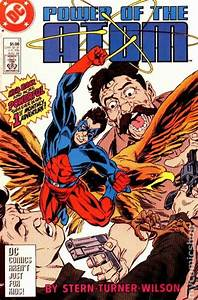 Power Of The Atom  1988  Comic Books