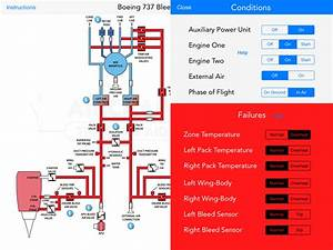 Boeing 737 Ng Bleed Air System App Ranking And Store Data