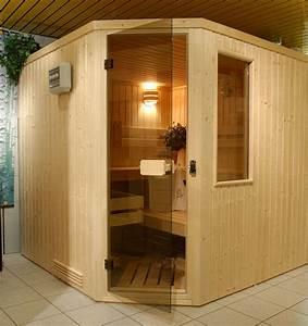 Massivholz Sauna Selbstbau : elementsauna fichtensauna t r ber eck exklusiv 200 x 236 cm typ 236er ~ Whattoseeinmadrid.com Haus und Dekorationen