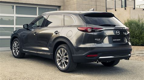 Mazda Cx 9 Wallpapers by 2016 Mazda Cx 9 Us Wallpapers And Hd Images Car Pixel