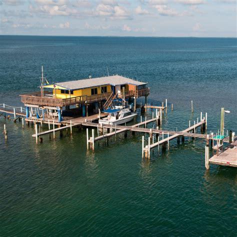 stiltsville cruises miami yacht charter routes island