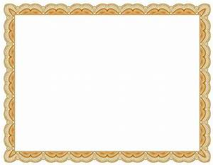 free certificate border templates template update234com With borders for certificates templates