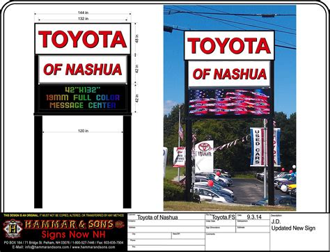 Toyota Of Nashua by Toyota Of Nashua