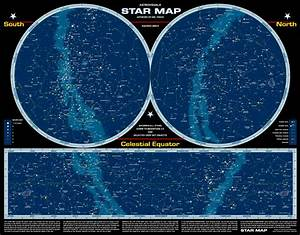 Printable Map of Stars Astronomy (page 3) - Pics about space